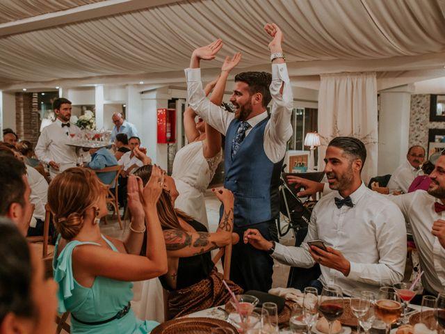 La boda de Antonio y Ana en Torre Del Mar, Málaga 79