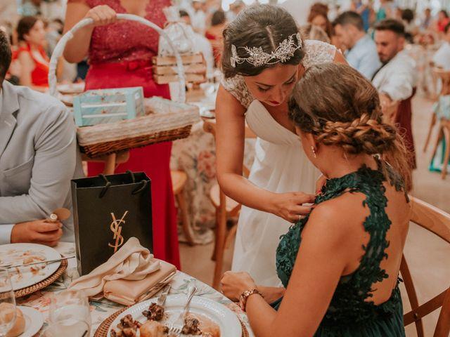 La boda de Antonio y Ana en Torre Del Mar, Málaga 81