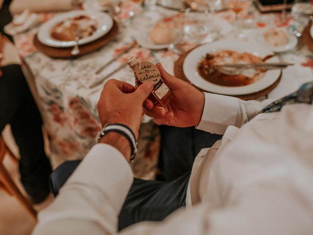 La boda de Antonio y Ana en Torre Del Mar, Málaga 82
