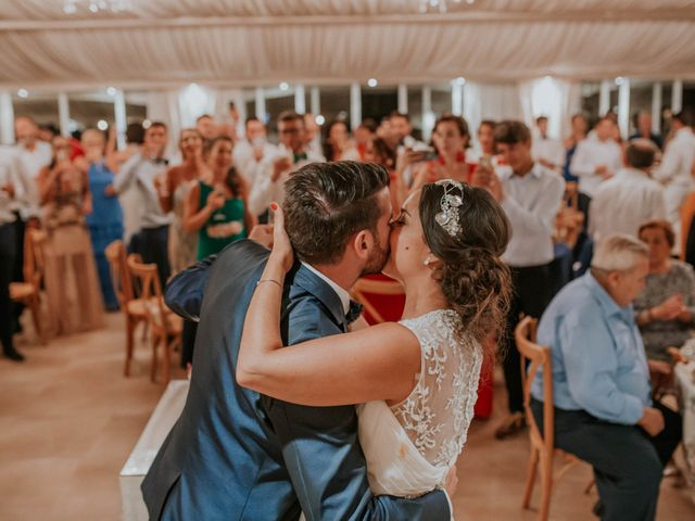 La boda de Antonio y Ana en Torre Del Mar, Málaga 84
