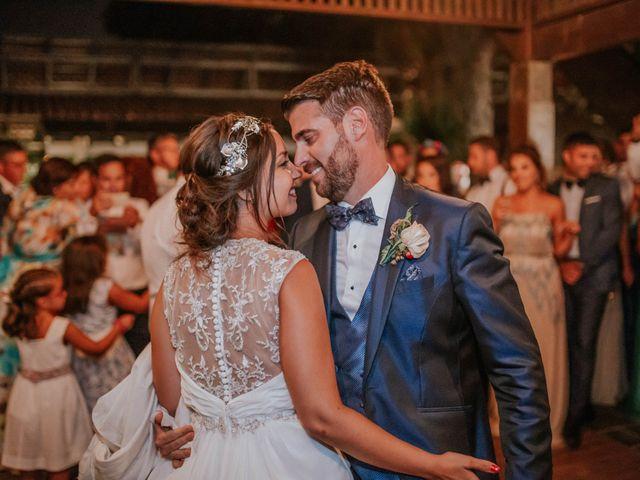 La boda de Antonio y Ana en Torre Del Mar, Málaga 86