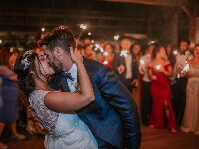 La boda de Antonio y Ana en Torre Del Mar, Málaga 87