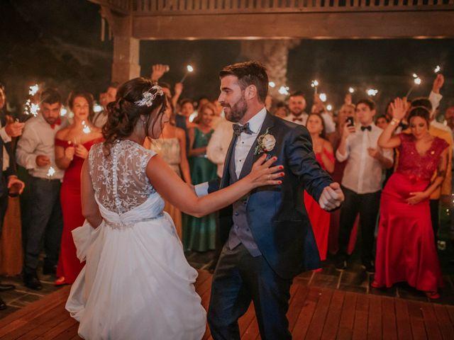 La boda de Antonio y Ana en Torre Del Mar, Málaga 90