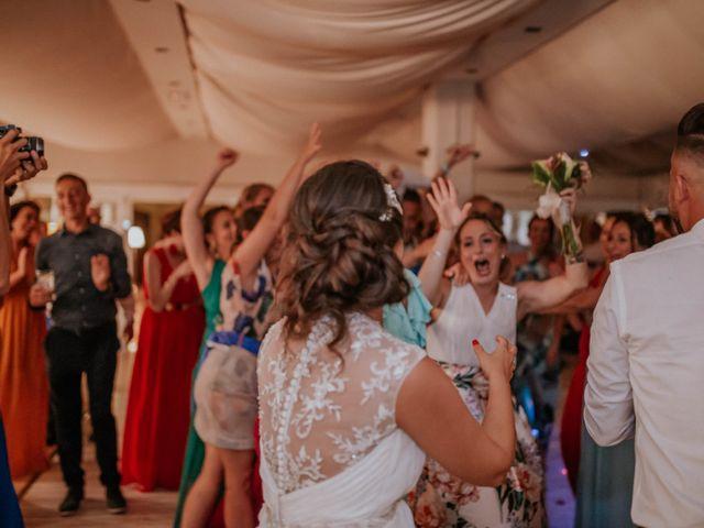 La boda de Antonio y Ana en Torre Del Mar, Málaga 92