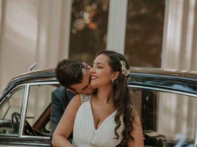 La boda de Antonio y Ana en Torre Del Mar, Málaga 95