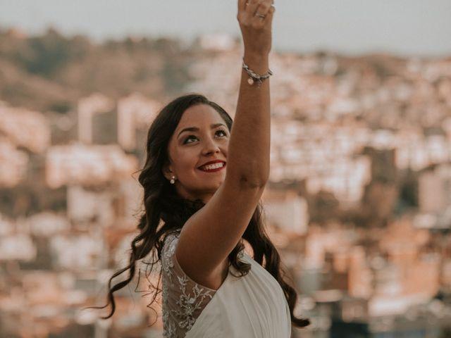 La boda de Antonio y Ana en Torre Del Mar, Málaga 97