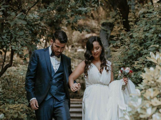 La boda de Antonio y Ana en Torre Del Mar, Málaga 100