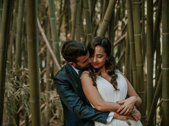 La boda de Antonio y Ana en Torre Del Mar, Málaga 101