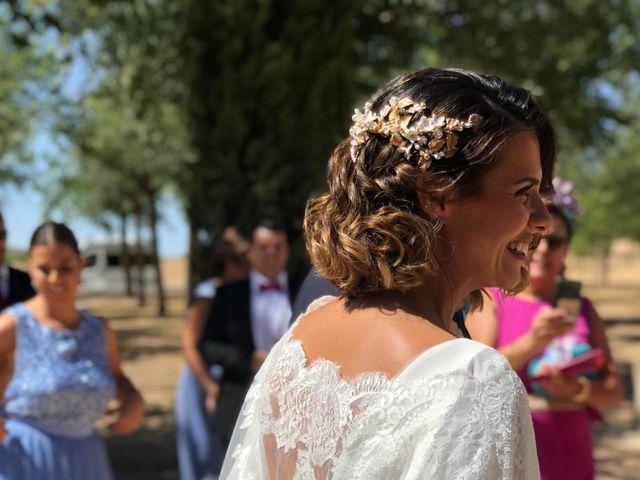 La boda de Jaime  y Esther en Toledo, Toledo 3
