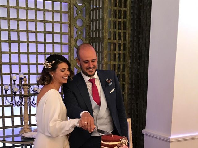 La boda de Jaime  y Esther en Toledo, Toledo 12