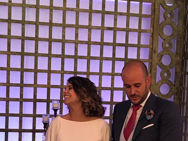 La boda de Jaime  y Esther en Toledo, Toledo 13