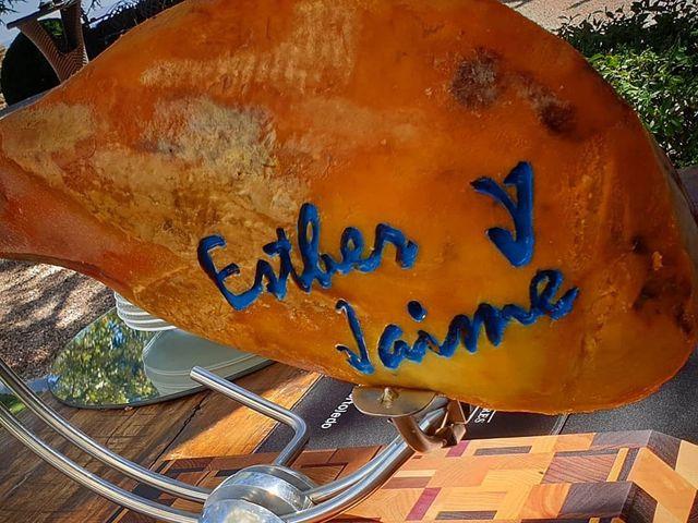 La boda de Jaime  y Esther en Toledo, Toledo 15