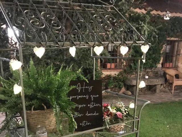 La boda de Dani y Cris en Requijada, Segovia 24