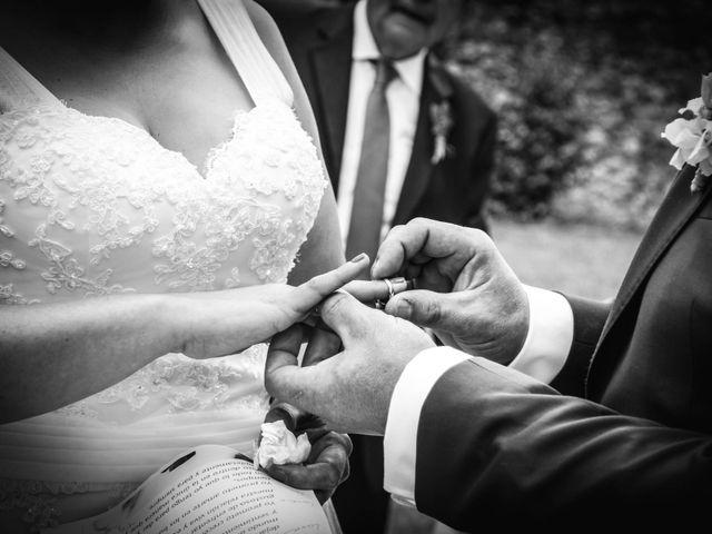 La boda de Faus y Laura en Pruvia (Llanera), Asturias 24
