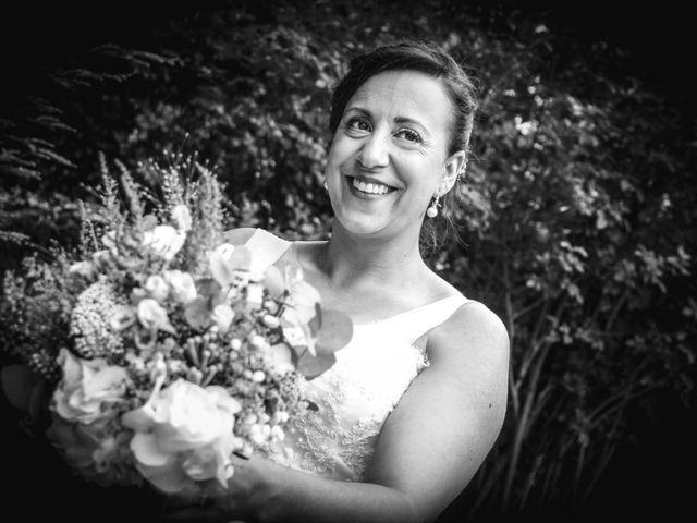 La boda de Faus y Laura en Pruvia (Llanera), Asturias 33