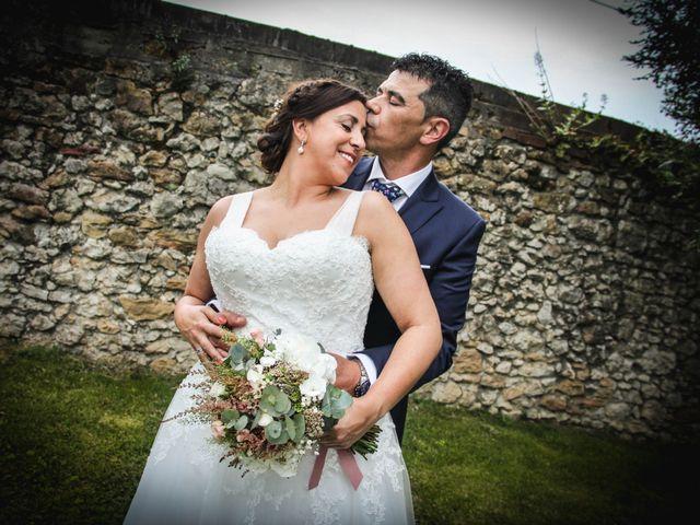 La boda de Laura y Faus