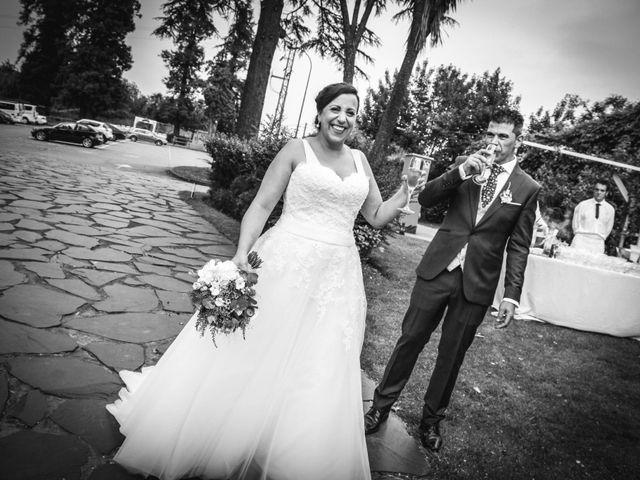 La boda de Faus y Laura en Pruvia (Llanera), Asturias 37