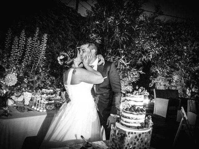 La boda de Faus y Laura en Pruvia (Llanera), Asturias 52