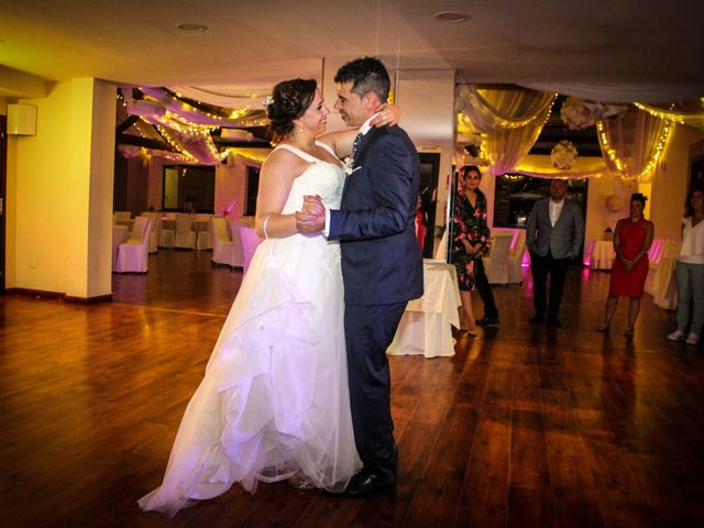 La boda de Faus y Laura en Pruvia (Llanera), Asturias 53