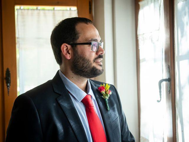 La boda de Dani y Cris en Requijada, Segovia 29