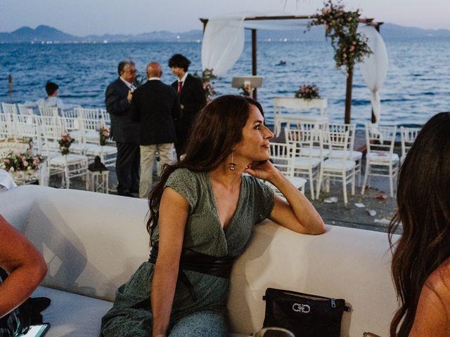 La boda de Rubén y Claudia en La Manga Del Mar Menor, Murcia 15