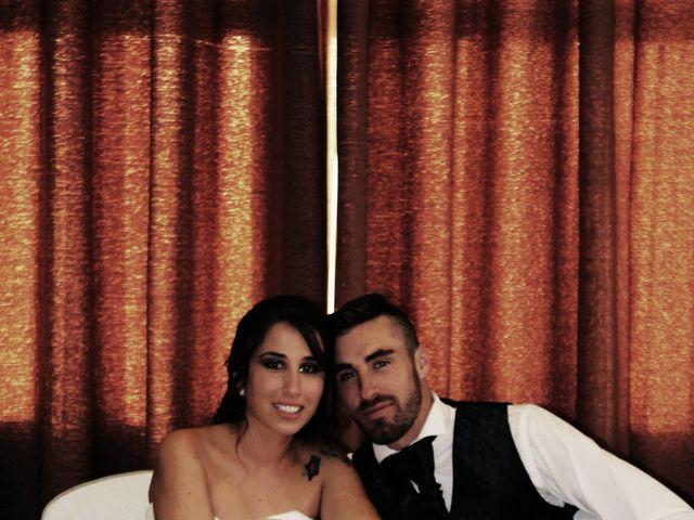 La boda de David  y Isabel  en Navalcarnero, Madrid 8