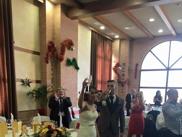 La boda de David  y Isabel  en Navalcarnero, Madrid 13