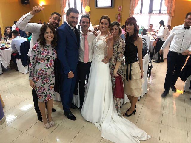La boda de Domingo  y Domingo Y Merce en Albox, Almería 5