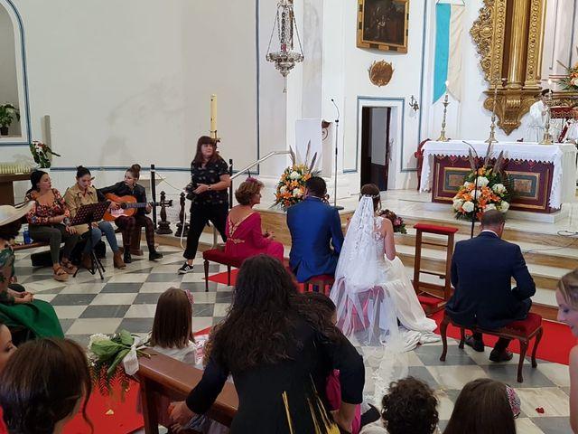La boda de Domingo  y Domingo Y Merce en Albox, Almería 1