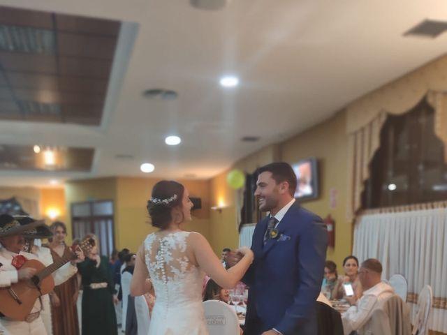 La boda de Domingo  y Domingo Y Merce en Albox, Almería 7