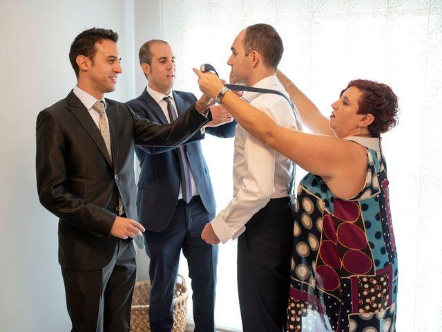 La boda de Nacho y Victoria en Alacant/alicante, Alicante 3