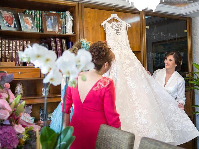 La boda de Nacho y Victoria en Alacant/alicante, Alicante 5
