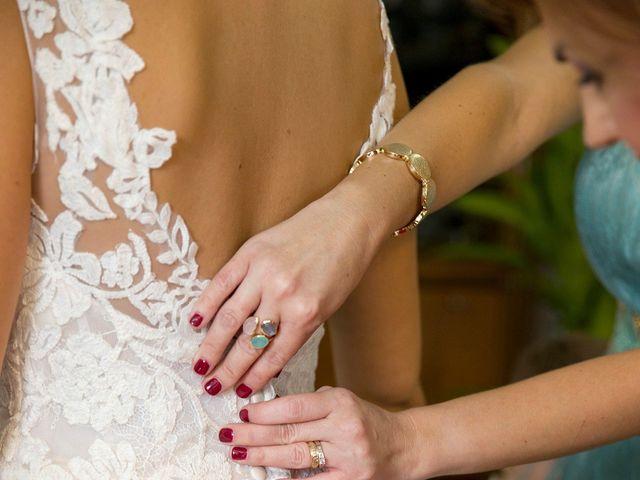 La boda de Nacho y Victoria en Alacant/alicante, Alicante 10
