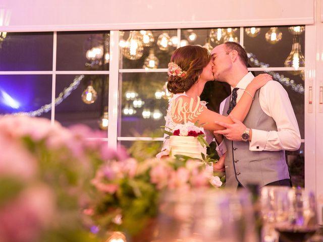 La boda de Nacho y Victoria en Alacant/alicante, Alicante 25