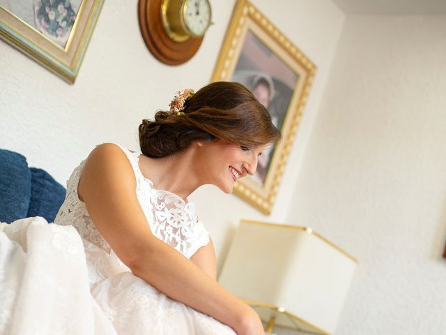 La boda de Nacho y Victoria en Alacant/alicante, Alicante 26