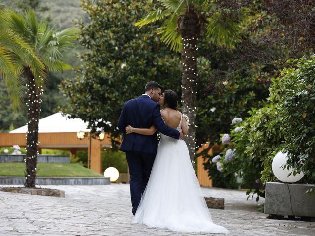 La boda de Daniel y Lorena en Montseny, Barcelona 7