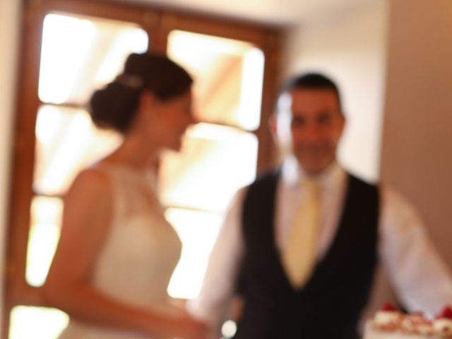 La boda de Estela y Mikel en Llodio, Álava 5