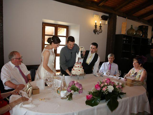 La boda de Estela y Mikel en Llodio, Álava 6