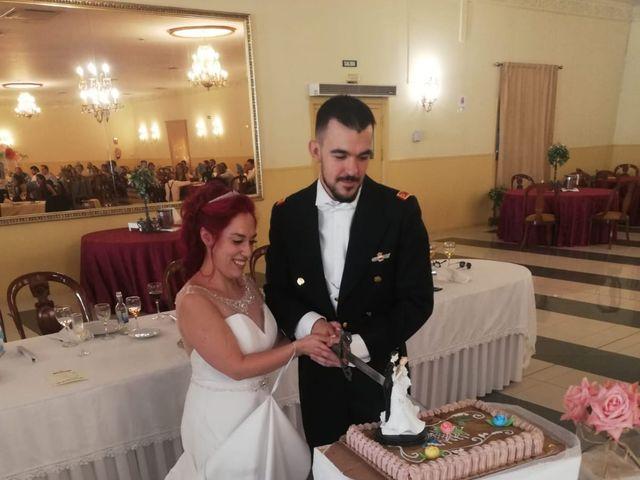 La boda de Rafael  y Esther en Sevilla, Sevilla 1