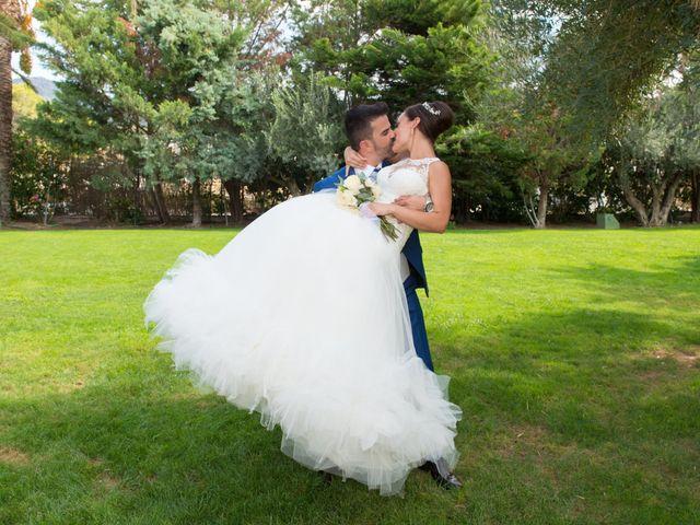 La boda de Jessica y Carlos en Alhaurin De La Torre, Málaga 26
