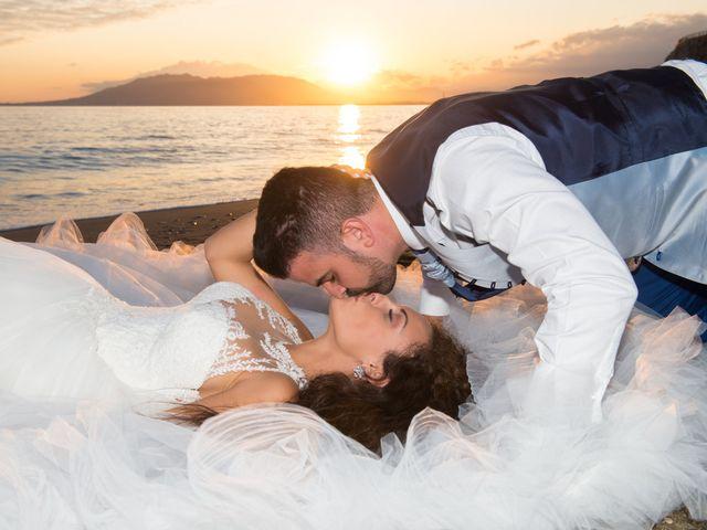 La boda de Jessica y Carlos en Alhaurin De La Torre, Málaga 47