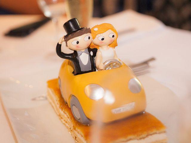 La boda de Ander y Ainhoa en Areeta, Vizcaya 9