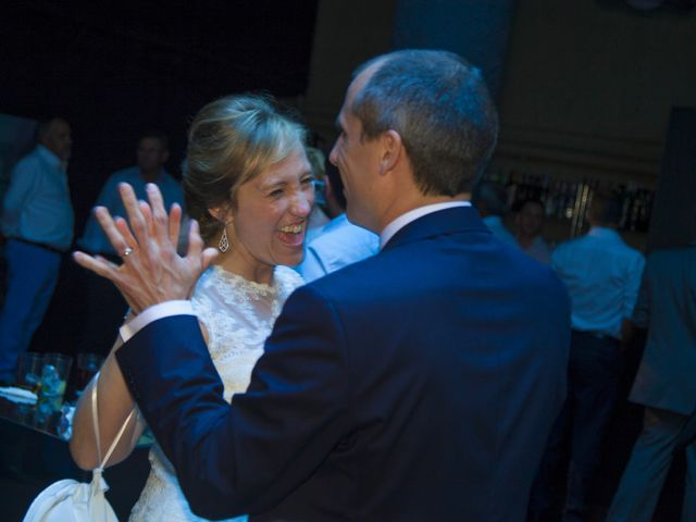 La boda de Ander y Ainhoa en Areeta, Vizcaya 12