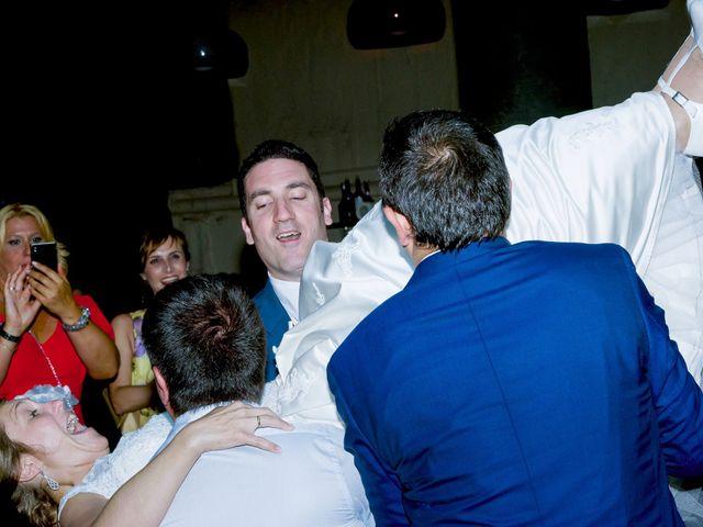 La boda de Ander y Ainhoa en Areeta, Vizcaya 13
