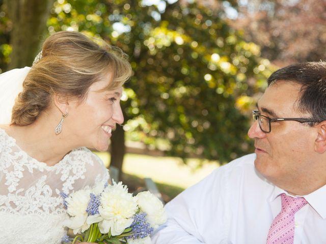 La boda de Ander y Ainhoa en Areeta, Vizcaya 19