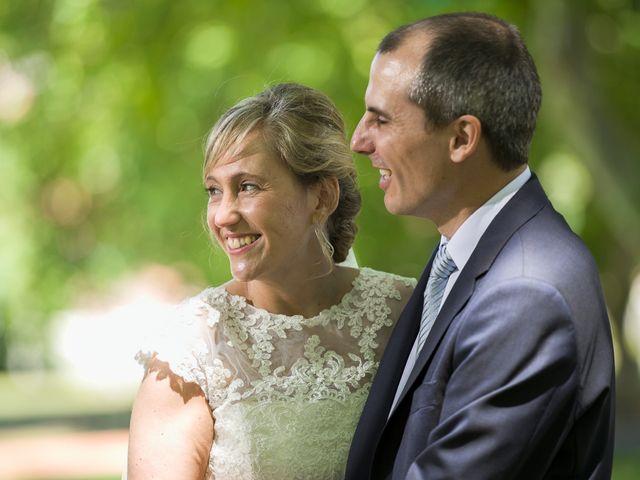 La boda de Ander y Ainhoa en Areeta, Vizcaya 23