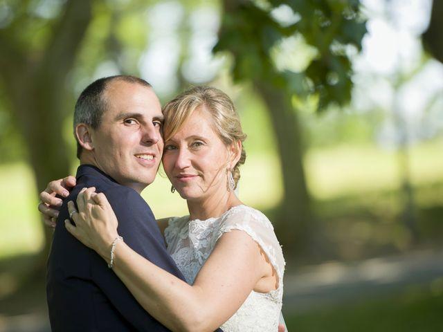 La boda de Ander y Ainhoa en Areeta, Vizcaya 24