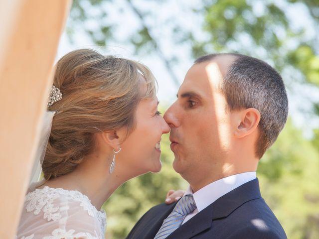 La boda de Ander y Ainhoa en Areeta, Vizcaya 25