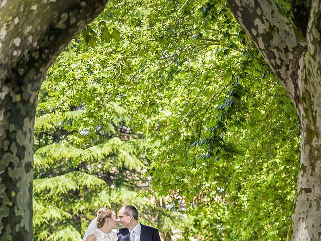 La boda de Ander y Ainhoa en Areeta, Vizcaya 27