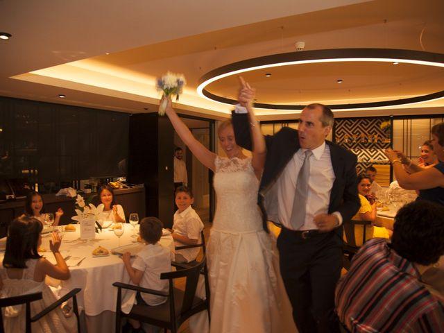 La boda de Ander y Ainhoa en Areeta, Vizcaya 34